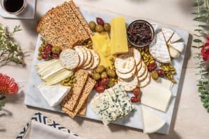 Gourmet Cheese Box image