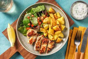 Greek Chicken image