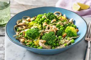 Green Goddess Noodles image