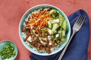 Beef Bulgogi Bowls image