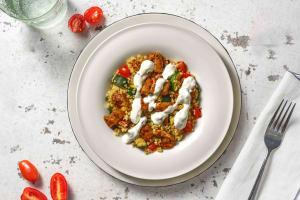 Harissa Chicken image