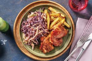 Honey Soy-Glazed Chicken image