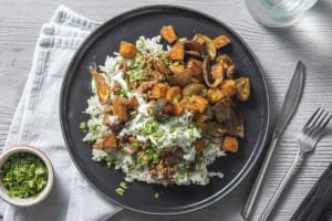 Indian Spiced Beef image