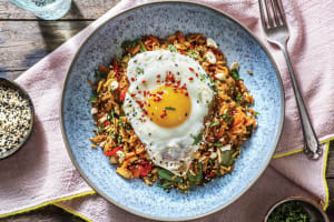 Indonesian-Style Fried Rice image