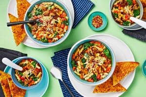 Italian Noodle Soup image