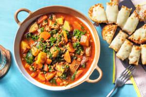 Italian Pork Stew image