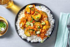 Japanese Lentil Curry image