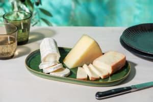 Plateau de fromages image
