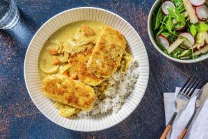 Katsu curry image
