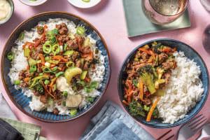 Korean Beef Bulgogi Bowl image