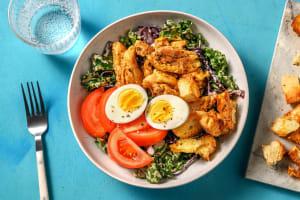 Kyllingsalat image
