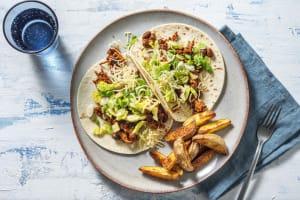 Lamb Harissa Tacos image