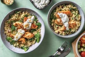 Lemon, Garlic & Herb Chicken image