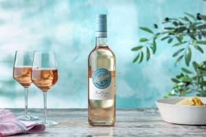 Light and Refreshing Italian Rosé image