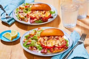 Lobster BLTs image