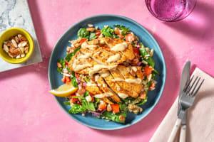 Marockansk kyckling image