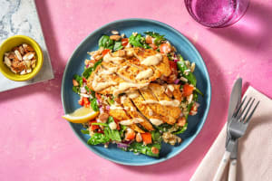 Marokkansk kylling image