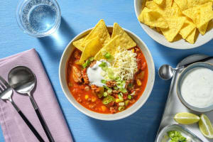 Mexican Pork Stew image