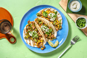 Mexican Street Pork Tacos image