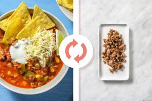 Mexican Turkey Stew image