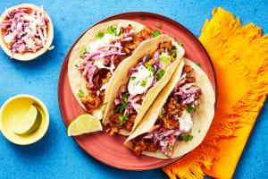 Mojo Pork Tacos image