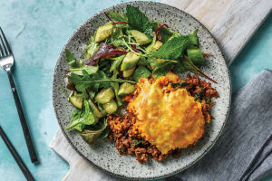 Moroccan Beef Cottage Pie image