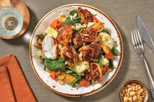 Mumbai Yoghurt Chicken image