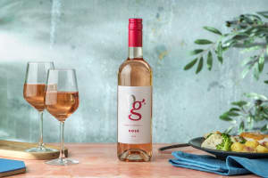 Fruity and Floral French Rosé image