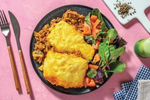 Venison & Beef Cottage Pie image