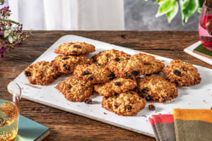 Oat and Raisin Cookie Mix image