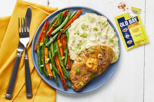 Old Bay Buttered-Up Chicken image
