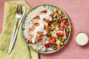 Shawarma-Spiced Chicken image