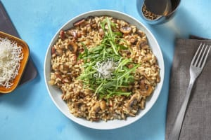Oven-Baked Risotto image