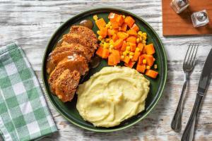 Lamb Meatloaf image