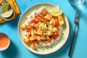 Paneret tofu image