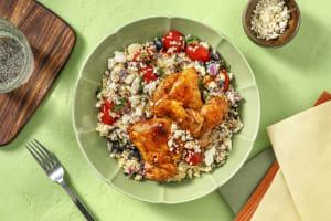 Paprika Chicken image