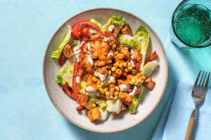 Paprika Chicken & Sweet Potato Salad image