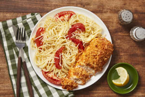 Parmesan-Crusted Chicken image