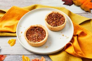 Pecan Pie Bites image
