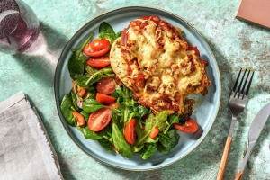 Pizza-Style Chicken image