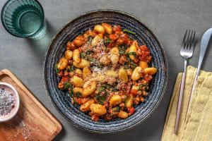 Porky Gnocchi image