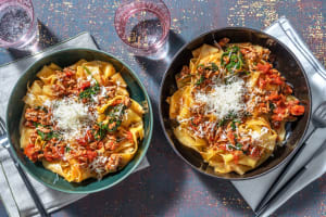 Porky Pappardelle image