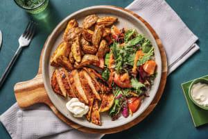 Portuguese-Style Chicken image