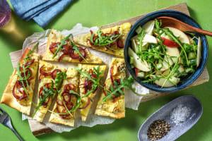 Potatispizza image