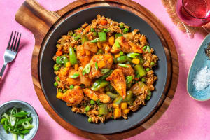 Sweet 'n Sour Chicken image