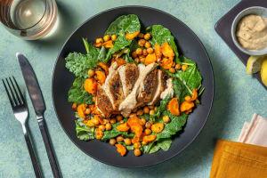 Cal Smart Dukkah Chicken image