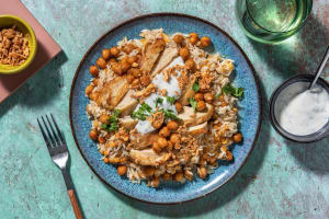 Moroccan Spiced Chicken image