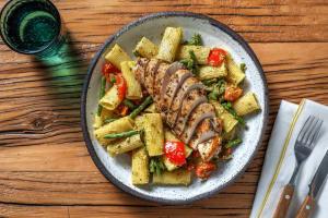 Herby Italian Chicken image