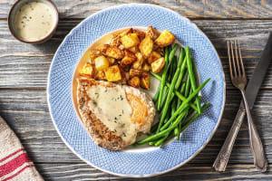 Creamy Tarragon Chicken image