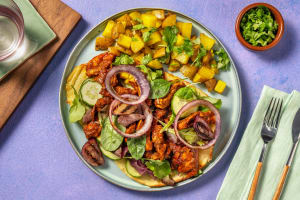 Tandoori-Style Grilled Chicken image